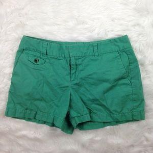 Ann Taylor LOFT Women's Summer Classic Shorts Sz 4